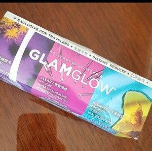 GLAM GLOW TREATMENTS